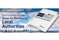 Skype for Business in Government, White Paper