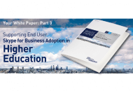University White Paper, Skype for Business