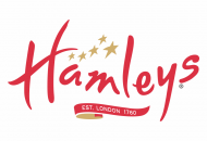 Cloud Contact Centre - Retail - Hamleys
