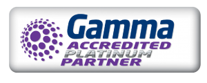 Gamma-Accredited-Platinum-Partner-logo