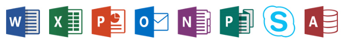 Office 2016 Applications