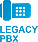 Image of a Legacy PBX