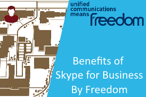 Benefits of Skype for Business