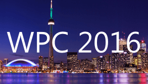 WPC 2016 Cover