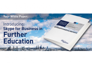 Skype for Business College Whitepaper