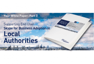 Government Skype for Business White Paper