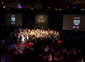 Image of Top 100 Apprentices 2015